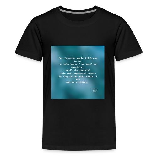 Magic Trick - Kids' Premium T-Shirt