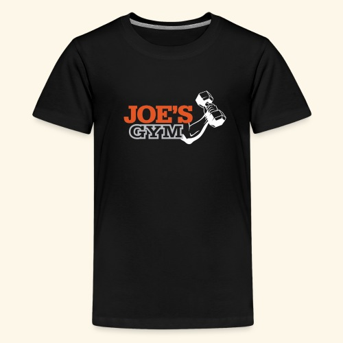 D5693E25 DAEE 4AA9 A0F4 3F4D20037E7E - Kids' Premium T-Shirt