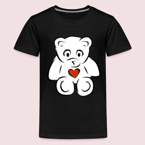 Sweethear - Kids' Premium T-Shirt