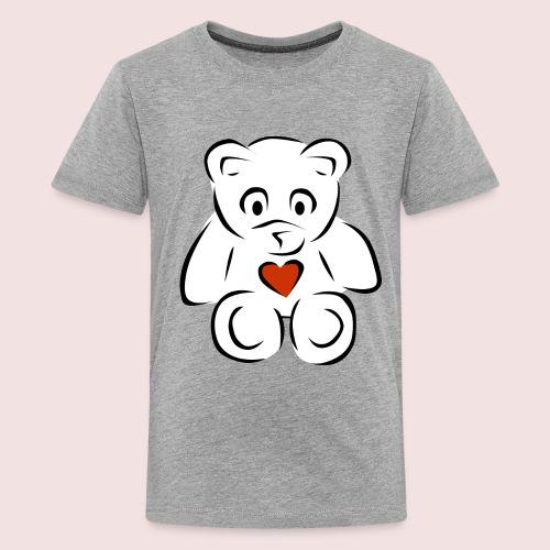 Sweethear - Kids' Premium T-Shirt