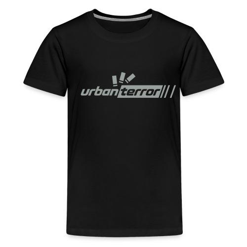Urban Terror TM 1 color - Kids' Premium T-Shirt