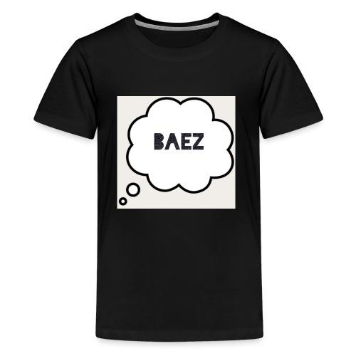 2BDF3BDD 2334 4D1E 9FE0 091045571DBF - Kids' Premium T-Shirt