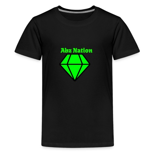 Green Diamond Merchandise - Kids' Premium T-Shirt