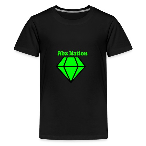 Green Diamond Merchandise - Kids' Premium T-Shirt