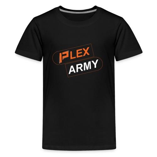 PleX Army - Kids' Premium T-Shirt