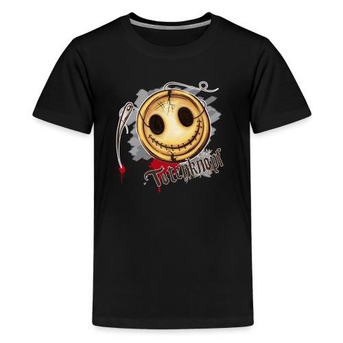 Totenknopf - Kids' Premium T-Shirt