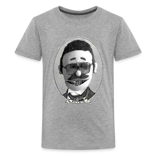 In Billete We Trust - Kids' Premium T-Shirt