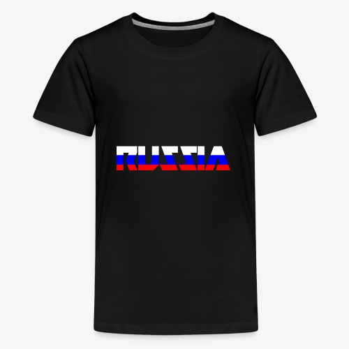 Patriotic Wear RU - Kids' Premium T-Shirt