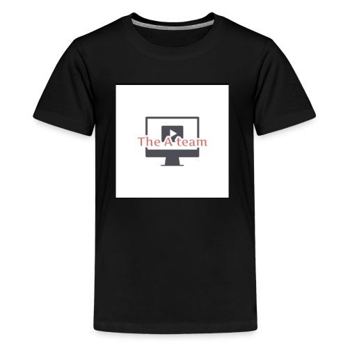 Merchh - Kids' Premium T-Shirt