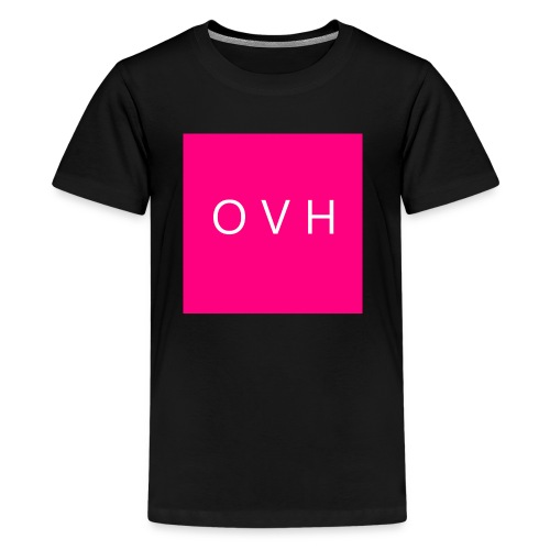 O V H - Kids' Premium T-Shirt