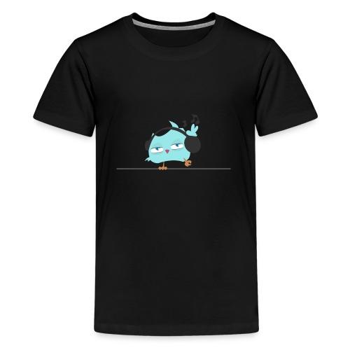coolBird - Kids' Premium T-Shirt