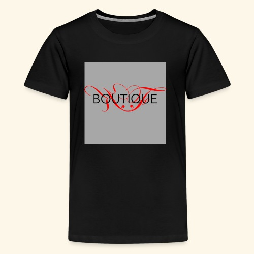 KF Boutique - Kids' Premium T-Shirt