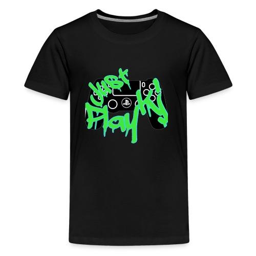Just Play Kj - Kids' Premium T-Shirt