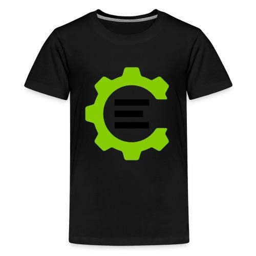 Giant Logo - Kids' Premium T-Shirt