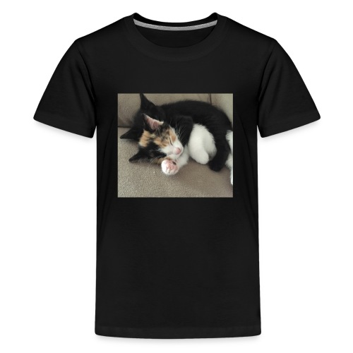 5F915AF8 2130 4C95 9CE8 53397D1678DE - Kids' Premium T-Shirt