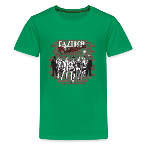East Row Rabble - Kids' Premium T-Shirt