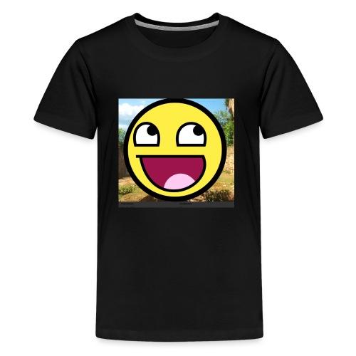 7BF230E1 0560 42CF B3DA D1C714EB80AF - Kids' Premium T-Shirt