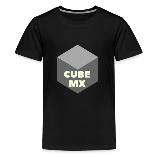 CubeMX - Kids' Premium T-Shirt