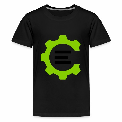 Giant Logo - Kids' Premium T-Shirt