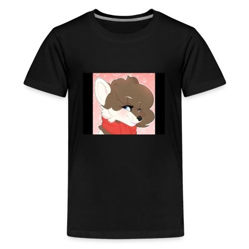 Real style Sam - Kids' Premium T-Shirt