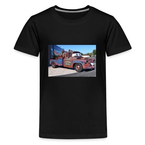 Realmater - Kids' Premium T-Shirt