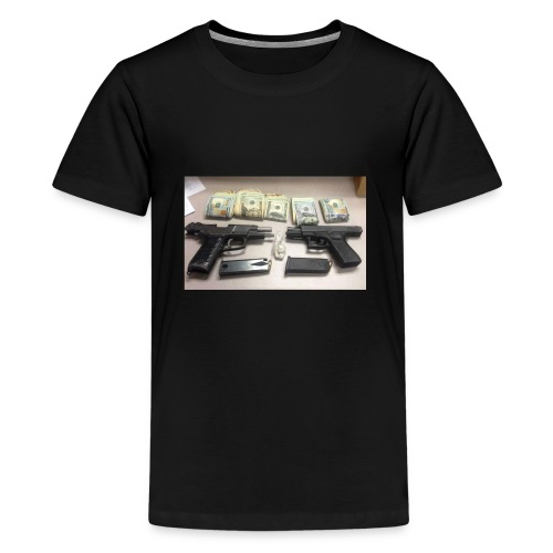 the real deal - Kids' Premium T-Shirt