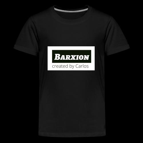 2E2FE8D6 99AA 4688 A900 10CE6D1E2687 - Kids' Premium T-Shirt