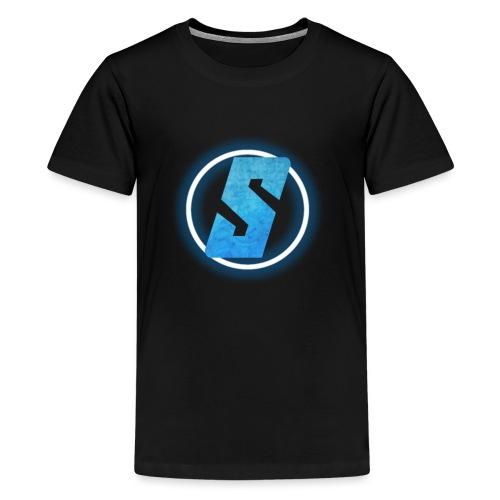 ShinyMachineGun - Kids' Premium T-Shirt
