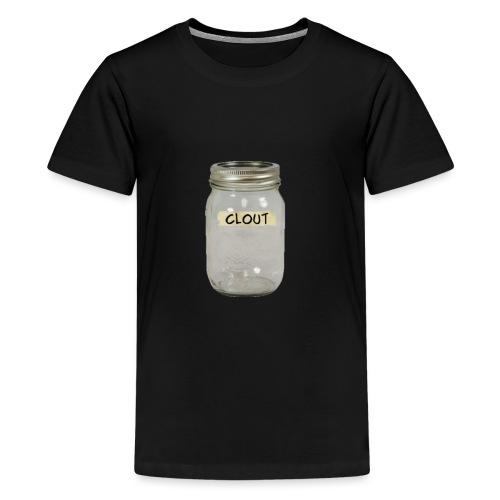 Clout Jar - Kids' Premium T-Shirt