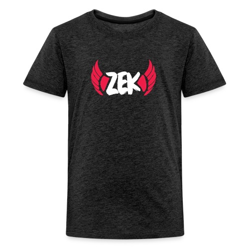 spreadshirtdesign png - Kids' Premium T-Shirt