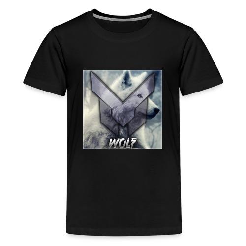 -1FFEC6A17D120193E9C5D22BA84052CB1CDDE4DFDAEAFAAEB - Kids' Premium T-Shirt