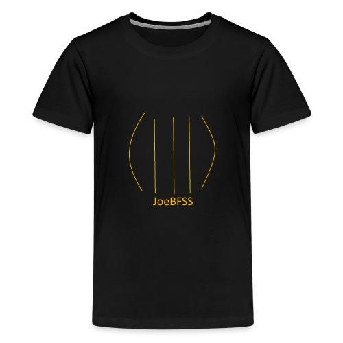 JoeBFSS BigKick Merch - Kids' Premium T-Shirt