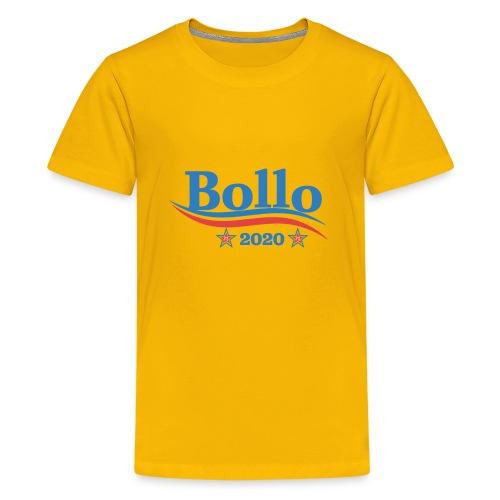 Bollo 2020 - Kids' Premium T-Shirt
