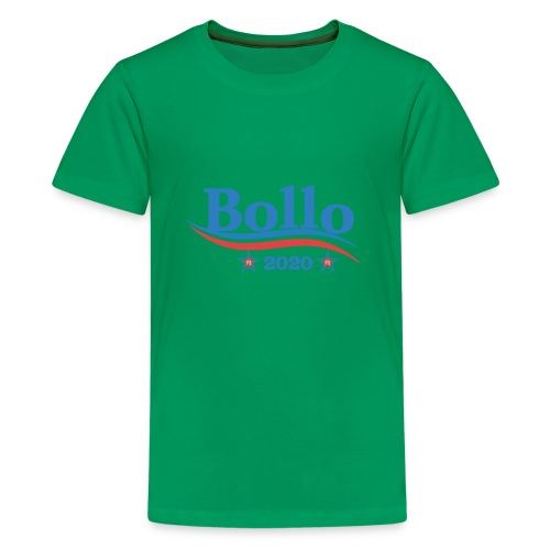 Bollo 2020 - Kids' Premium T-Shirt
