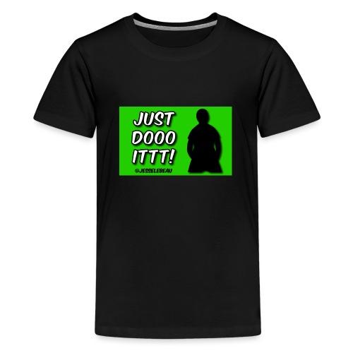 AIE Just Do It - Kids' Premium T-Shirt