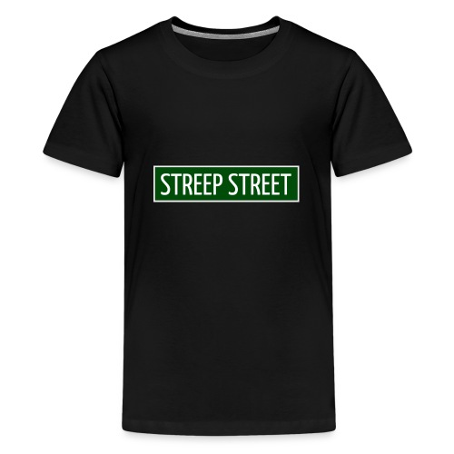 streepstreet - Kids' Premium T-Shirt