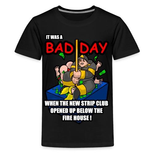 STRIPPER - Kids' Premium T-Shirt
