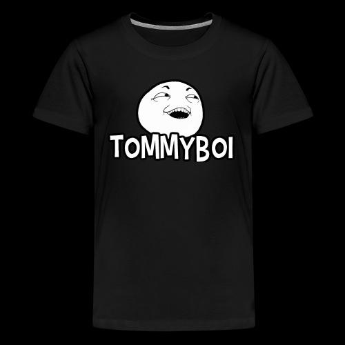 TommyBoi Original Design - Kids' Premium T-Shirt