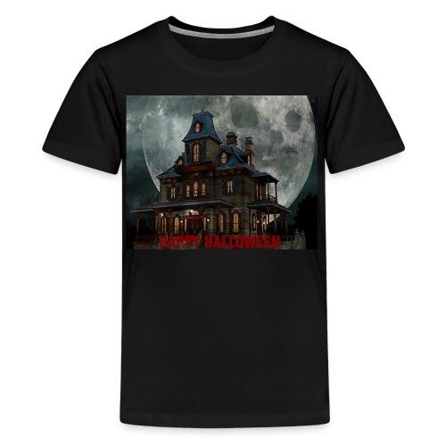 Happy Halloween! - Kids' Premium T-Shirt