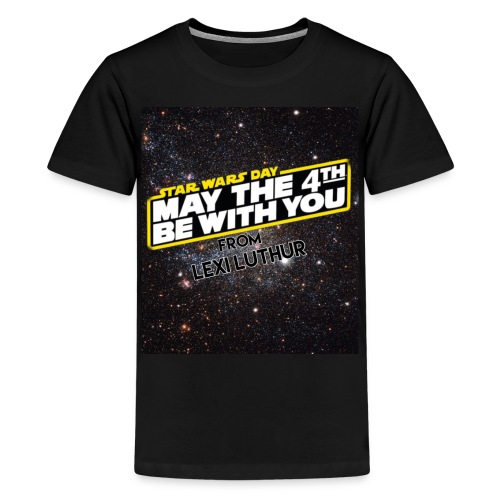 STAR WARS DAY CLOTHES - Kids' Premium T-Shirt