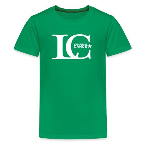 Laura Carson Dance Original - Kids' Premium T-Shirt