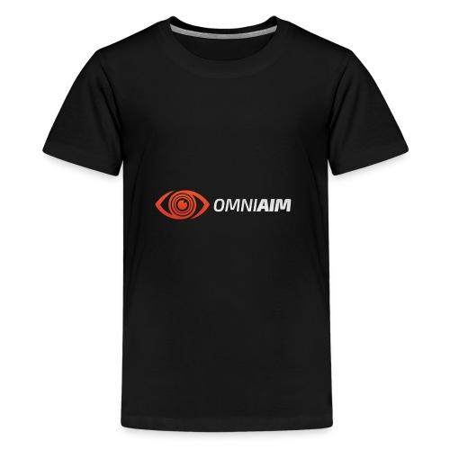 omniaim - Kids' Premium T-Shirt