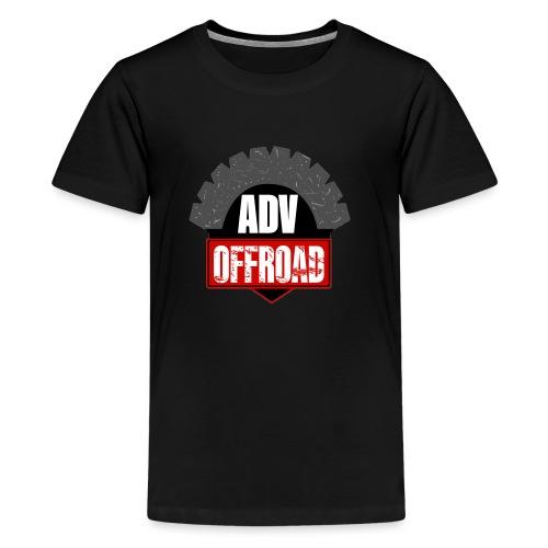 ADVOFFROAD UPDATED - Kids' Premium T-Shirt