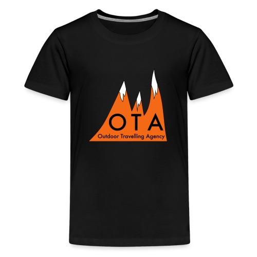 OTA Logo - Kids' Premium T-Shirt