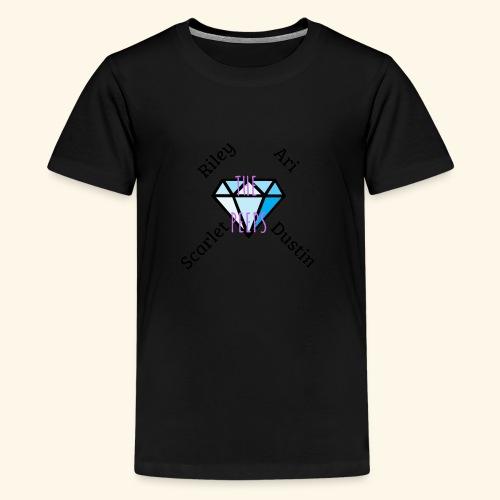 Peeps 247 - Kids' Premium T-Shirt
