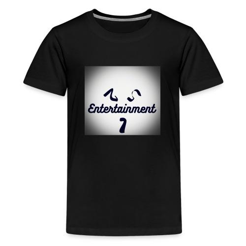 IMG 20161012 114545 - Kids' Premium T-Shirt