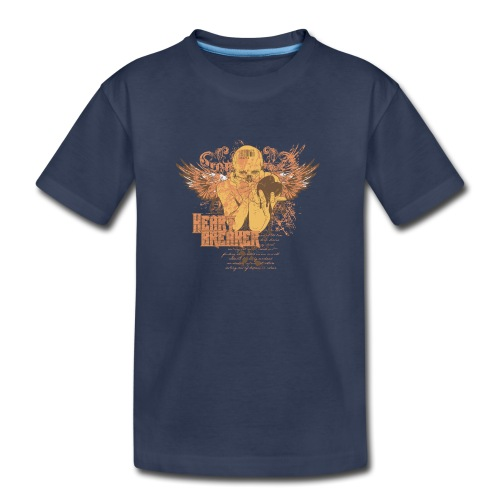teetemplate54 - Kids' Premium T-Shirt