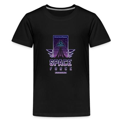 Space Force V2 - Kids' Premium T-Shirt