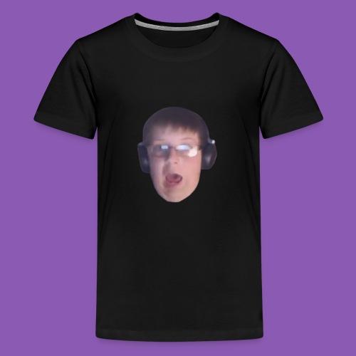 Epic Scream - Kids' Premium T-Shirt