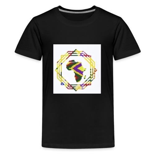 A&A AFRICA - Kids' Premium T-Shirt